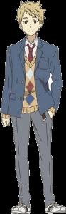 Kanbara Akihito