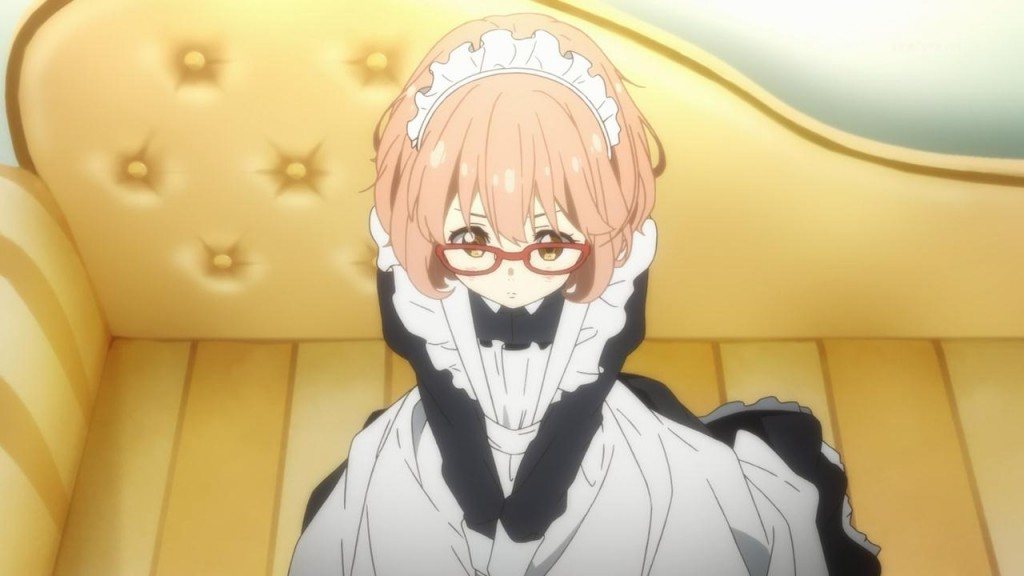 П'ята серія Kyoukai_no_Kanata